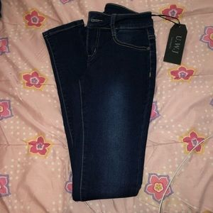 Fashion Nova Jeans (Never Worn)